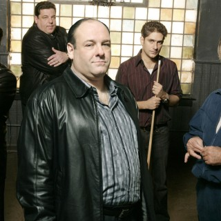 The Sopranos widescreen
