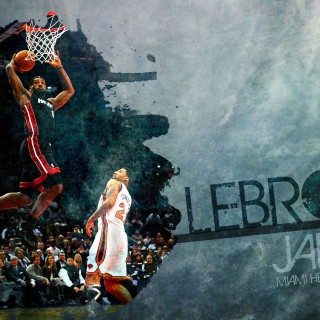 Lebron James high quality wallpapers