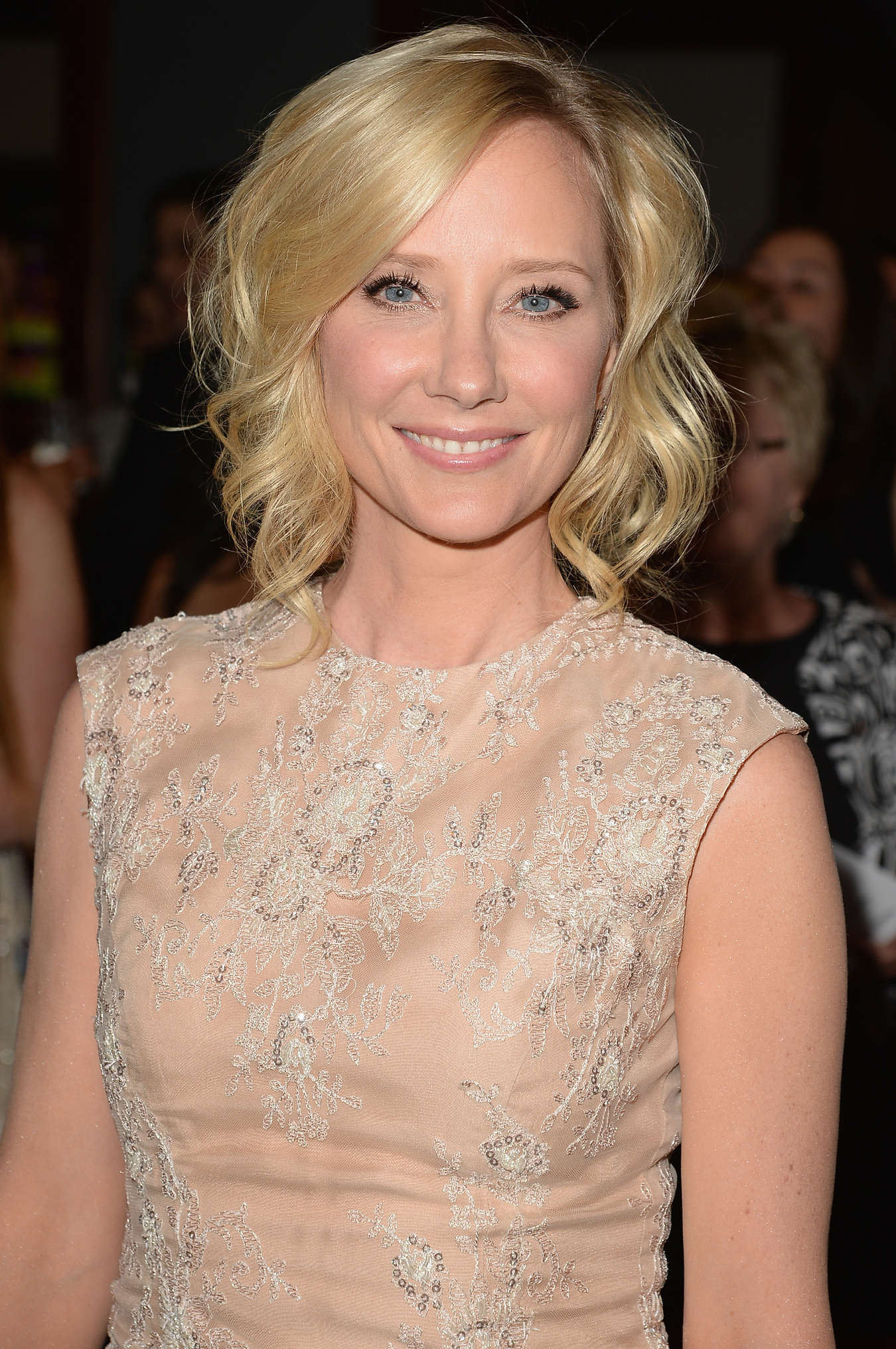 Actress: Anne-Heche