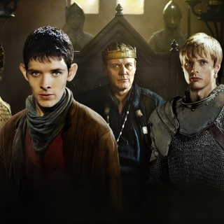 Merlin Tv Series images