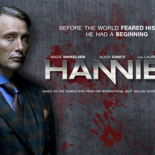 Hannibal Tv Series high resolution wallpapers