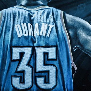 Kevin Durant high resolution wallpapers