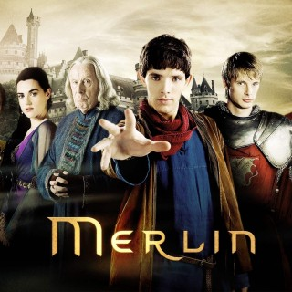 Merlin Tv Series 2015