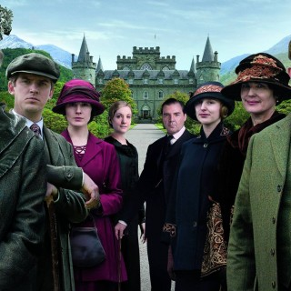 Downton Abbey high resolution wallpapers