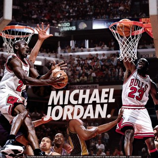 Michael Jordan photos