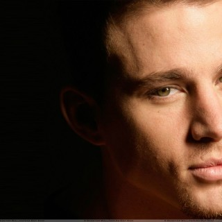 Channing Tatum widescreen
