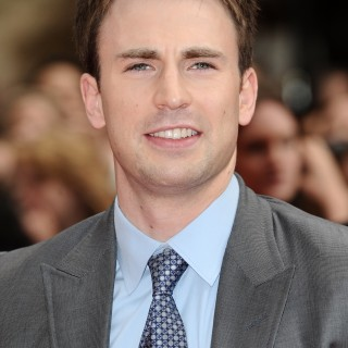 Chris Evans new