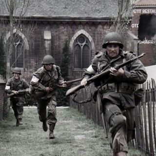 Band Of Brothers wallpapers widescreen