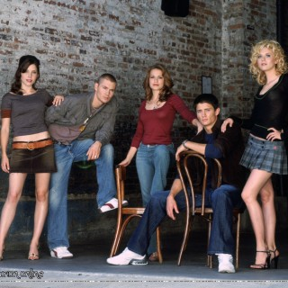 One Tree Hill wallpapers desktop
