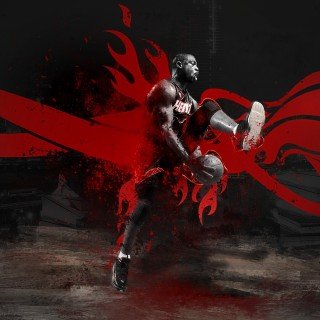 Dwyane Wade hd wallpapers