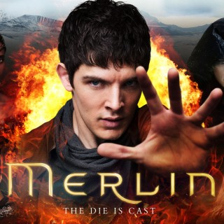 Merlin Tv Series wallpapers