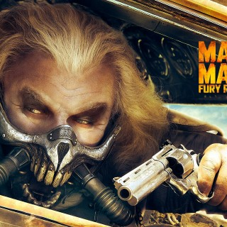 Mad Max Fury Road wallpapers widescreen