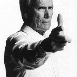 Clint Eastwood high resolution wallpapers