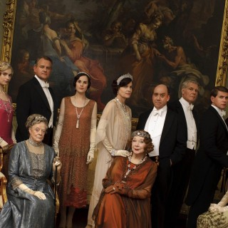 Downton Abbey 2015