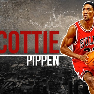 Scottie Pippen high quality wallpapers