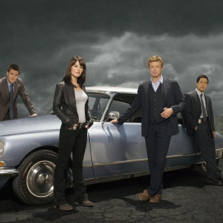 The Mentalist hd wallpapers