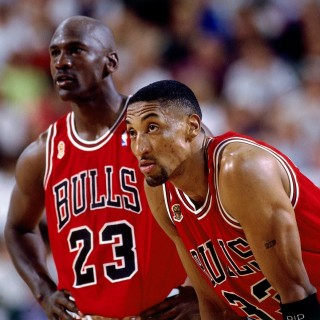 Scottie Pippen high definition wallpapers
