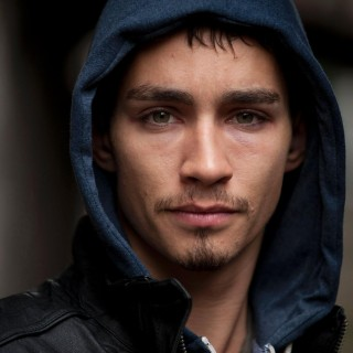 Robert Sheehan high definition wallpapers