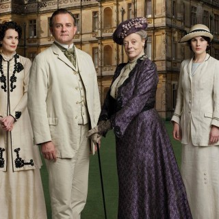 Downton Abbey background