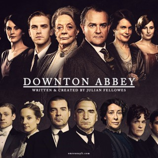 Downton Abbey hd wallpapers