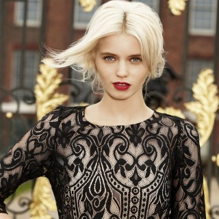 Abbey Lee hd