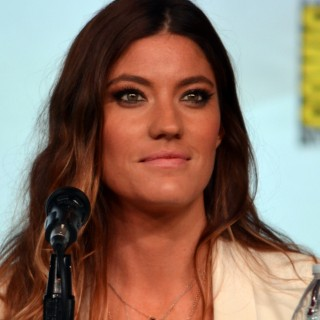 Jennifer Carpenter new