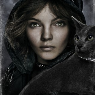 Camren Bicondova new