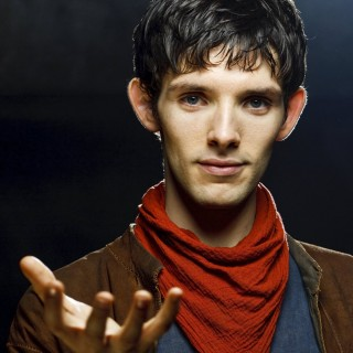 Merlin Tv Series download wallpapers