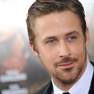 Ryan Gosling background