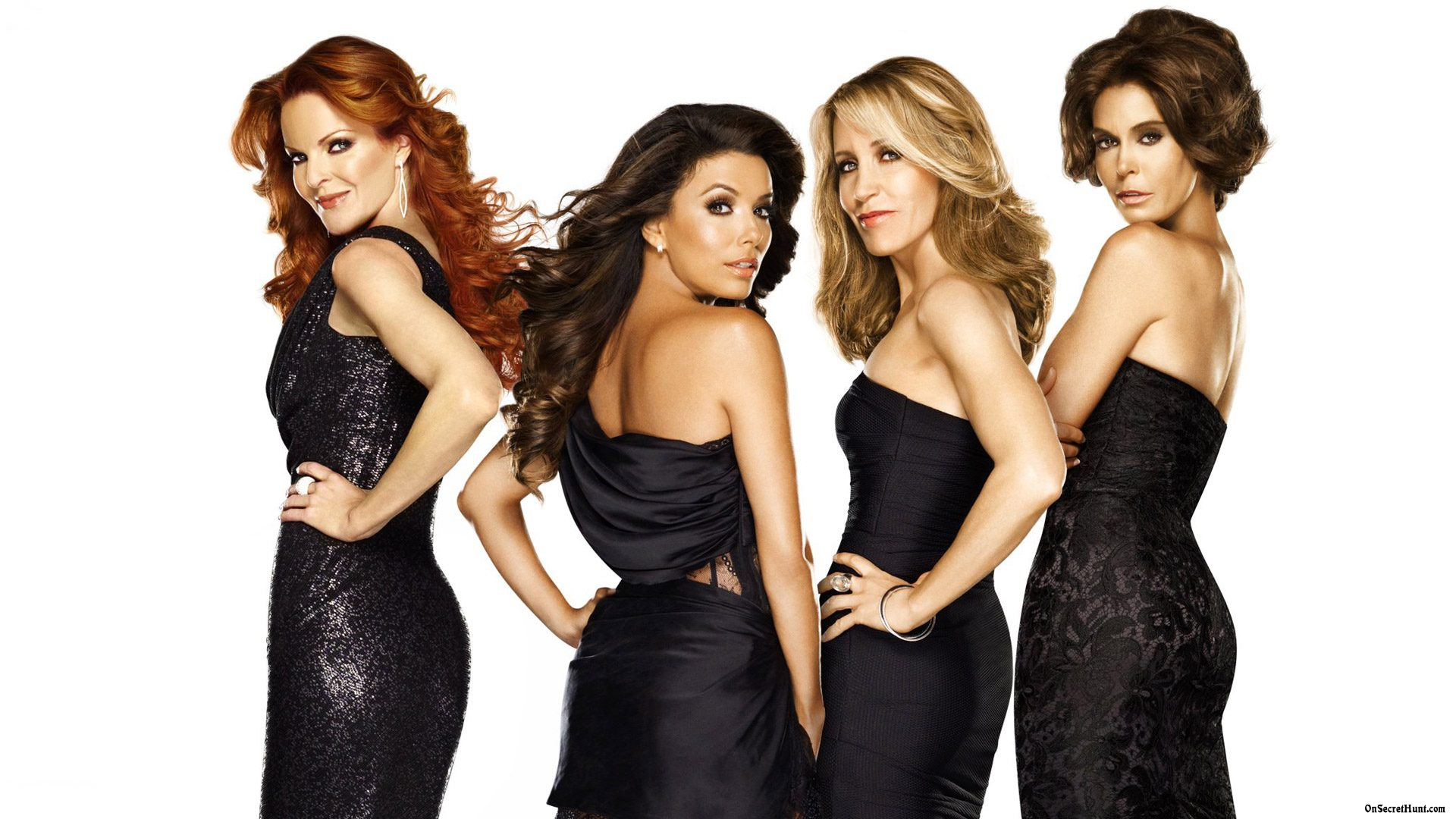 Episodenguide Desperate Housewives