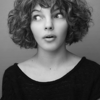 Camren Bicondova wallpapers widescreen
