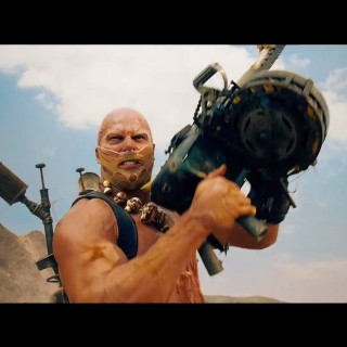 Mad Max Fury Road high definition wallpapers