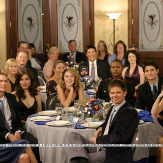 One Tree Hill high resolution wallpapers