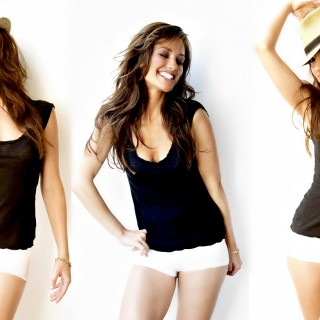 Minka Kelly free wallpapers