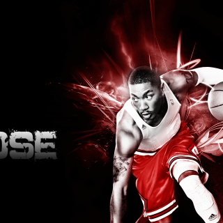 Derrick Rose wallpapers widescreen