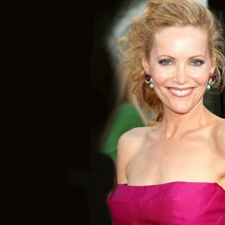 Leslie Mann new