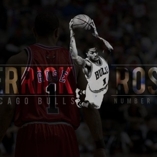 Derrick Rose free wallpapers