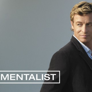 The Mentalist widescreen