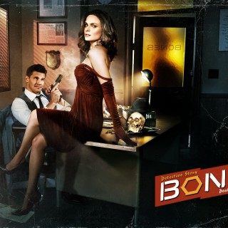 Bones Tv Series high resolution wallpapers