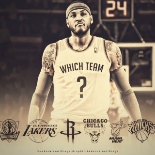 Carmelo Anthony high quality wallpapers