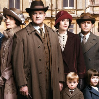 Downton Abbey pics