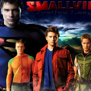 Smallville high quality wallpapers