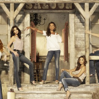 Desperate Housewives hd
