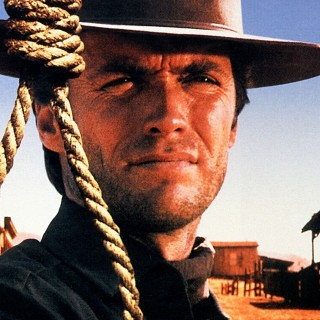 Clint Eastwood background