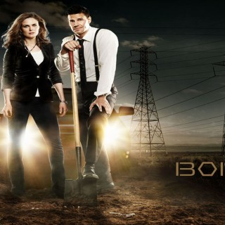 Bones Tv Series download wallpapers