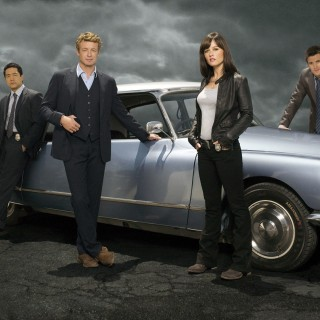 The Mentalist pictures