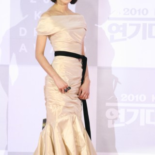 Lee Si Young new
