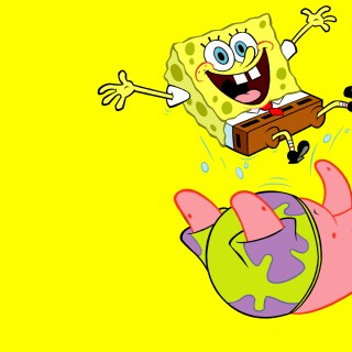 Spongebob Squarepants wallpapers widescreen
