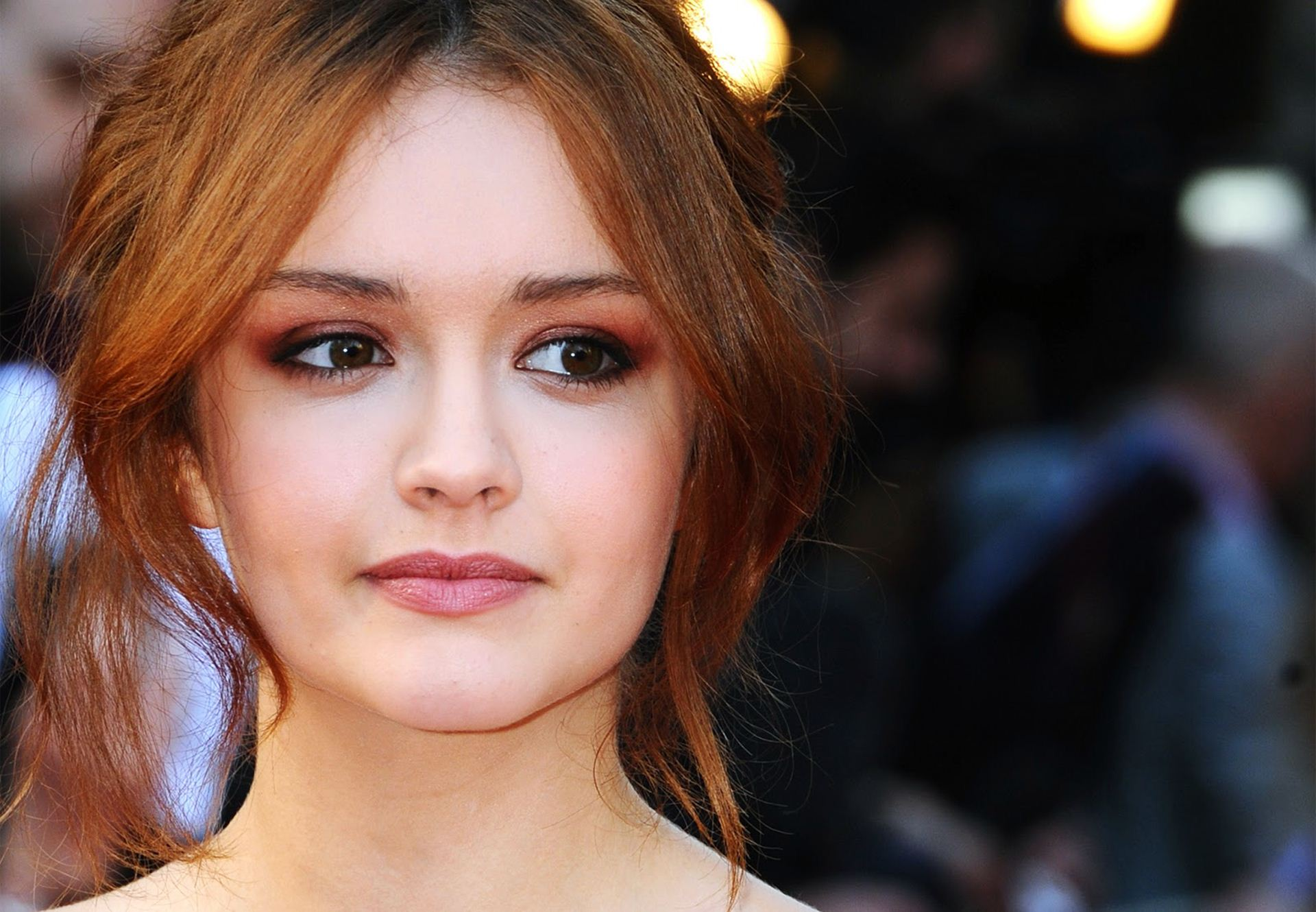 Olivia Cooke HD Wallpapers
