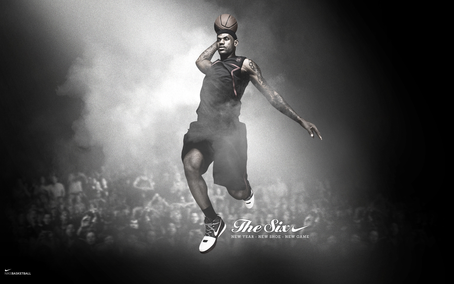Lebron James HD Wallpapers